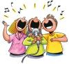 WeyHalla Karaoke